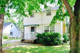 Houses for rent   264 Gunson Street, East Lansing
