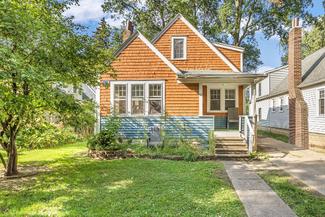Houses for rent   411 Elizabeth Street, East Lansing