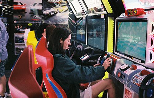 arcade games at terre haute in