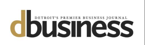 D Business Logo