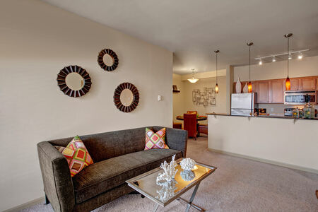 Benefits of Choosing a Furnished Apartment