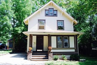 Houses for rent   526 Evergreen Avenue, East Lansing