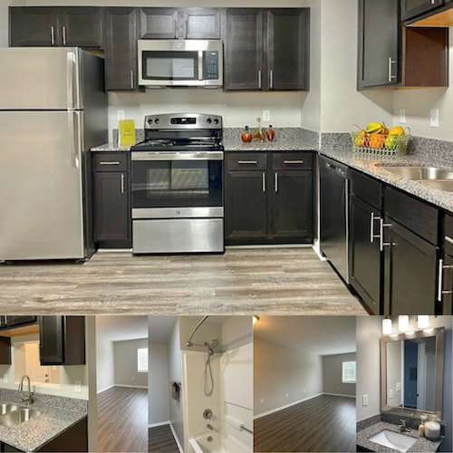 Featherstone Newly Renovated Apartments