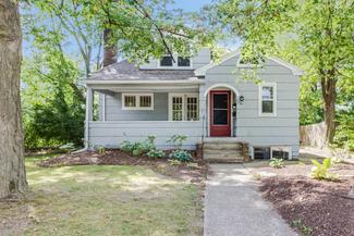 Houses for rent   755 Grove Street, East Lansing, MI