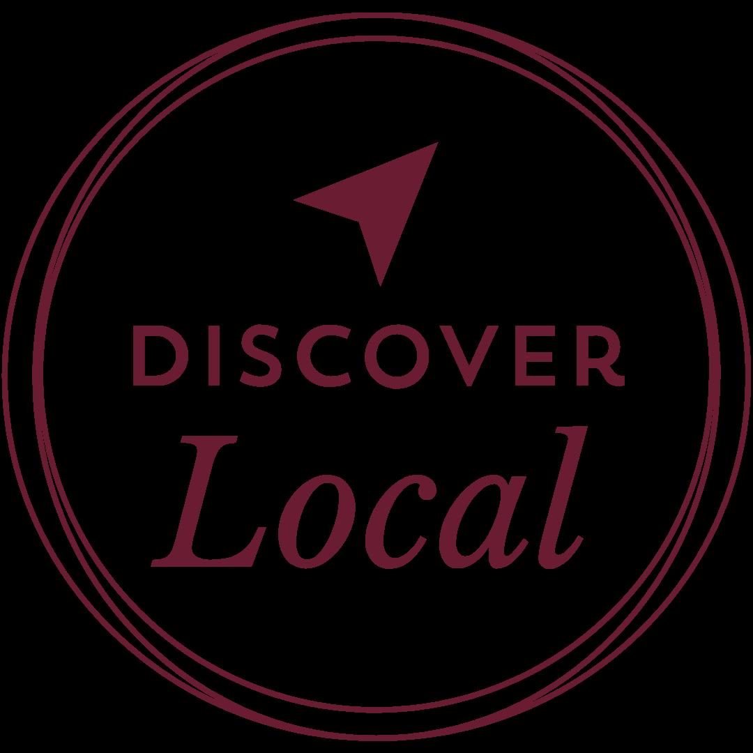 Discover Local logo