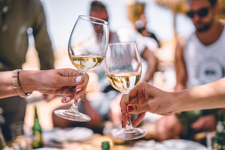 wine tasting groups