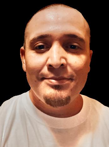 Fernando, Maintenance Manager