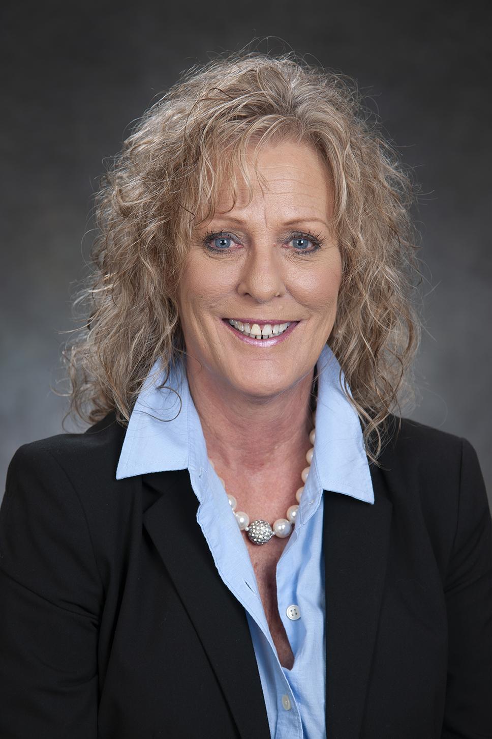 Tracy Brannon