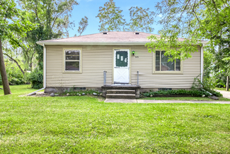 Houses for rent   545 Spartan Avenue, East Lansing
