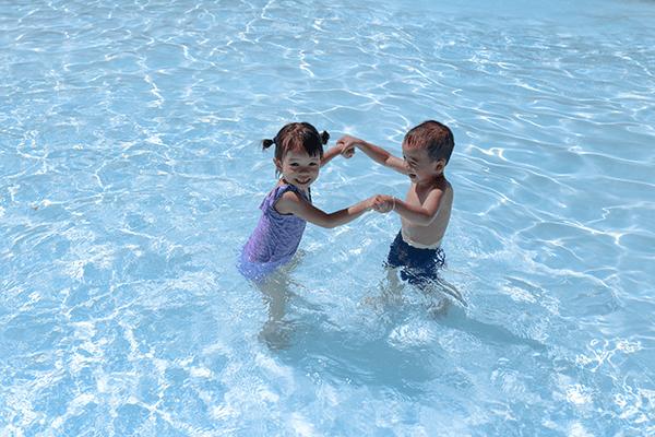 waterpark wichita ks
