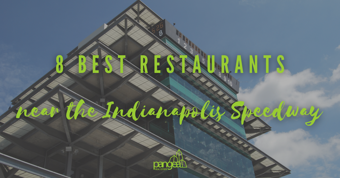 The 8 Best Restaurants Near the Indianapolis Speedway