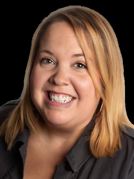 Karen, Westside District Manager