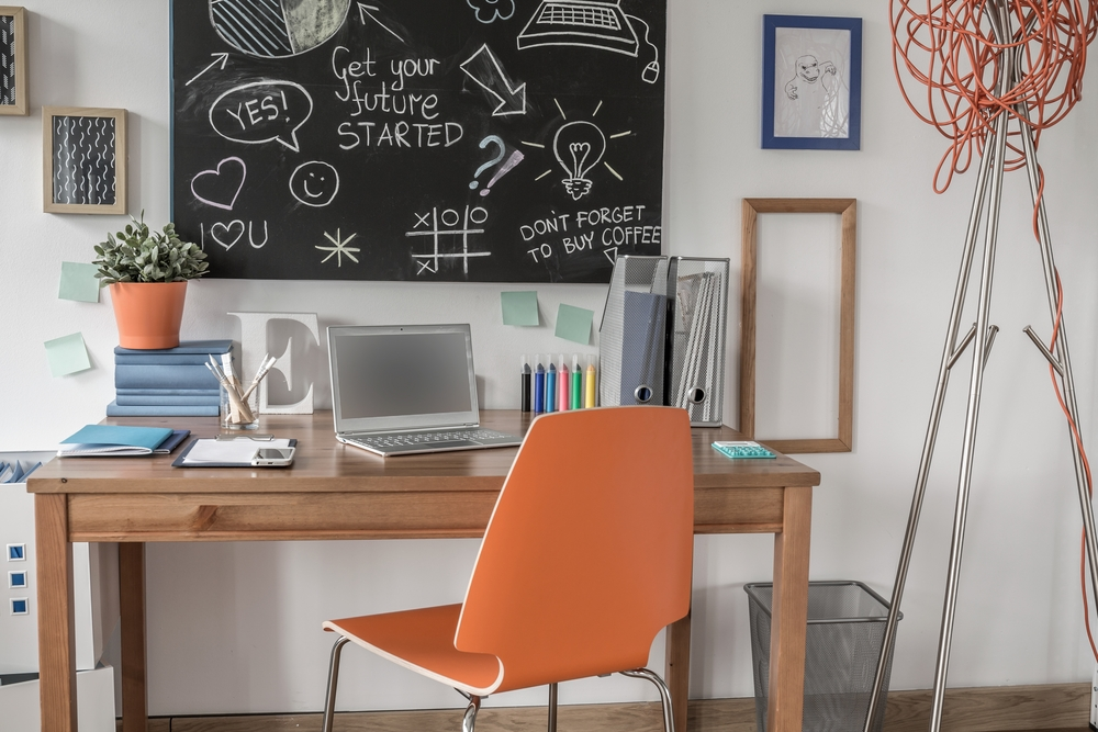 Tips For Choosing a Designated Study Space