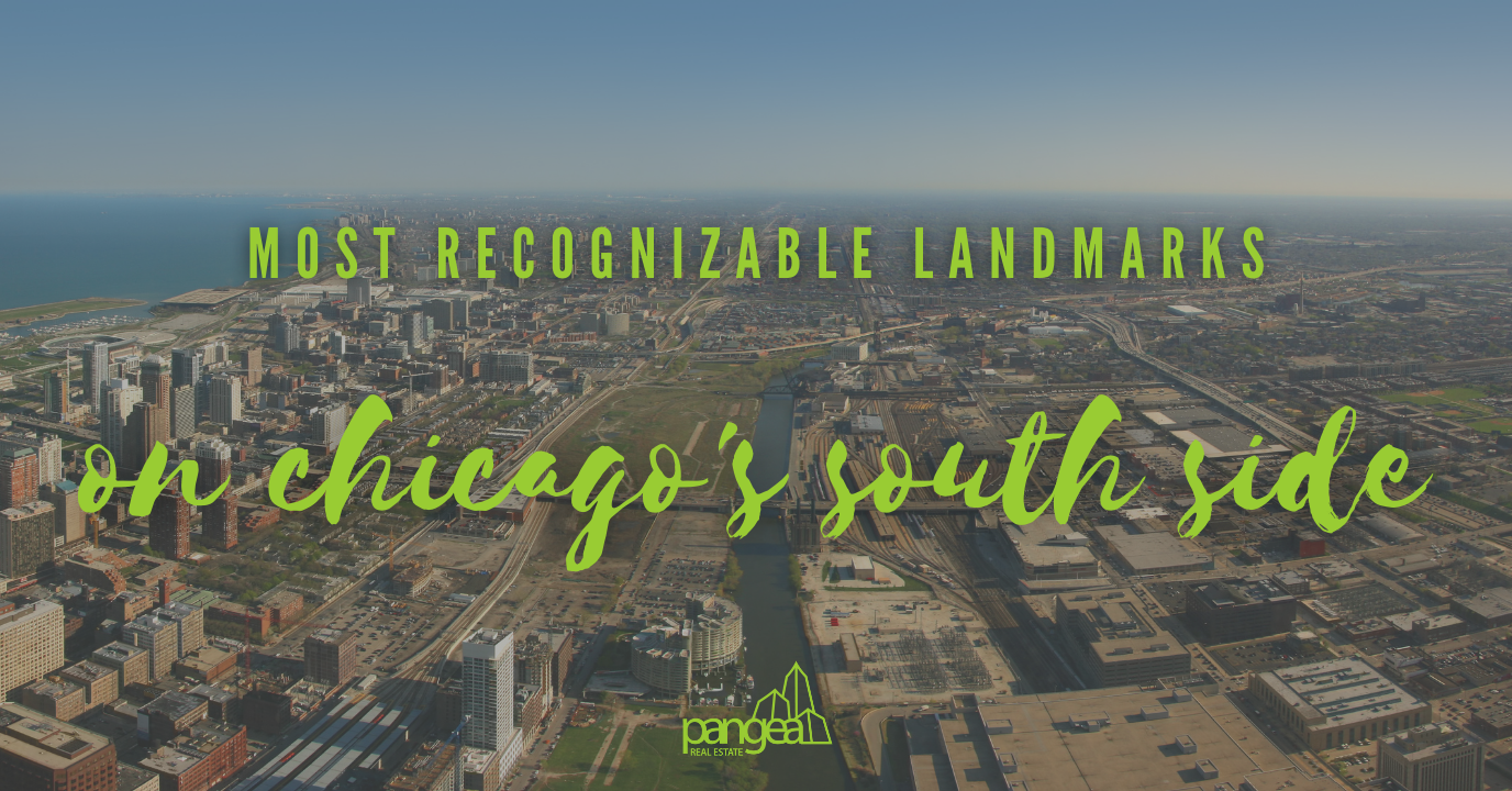 South Chicago's Most Recognizable Landmarks
