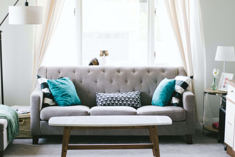 Apartment furnishing tips