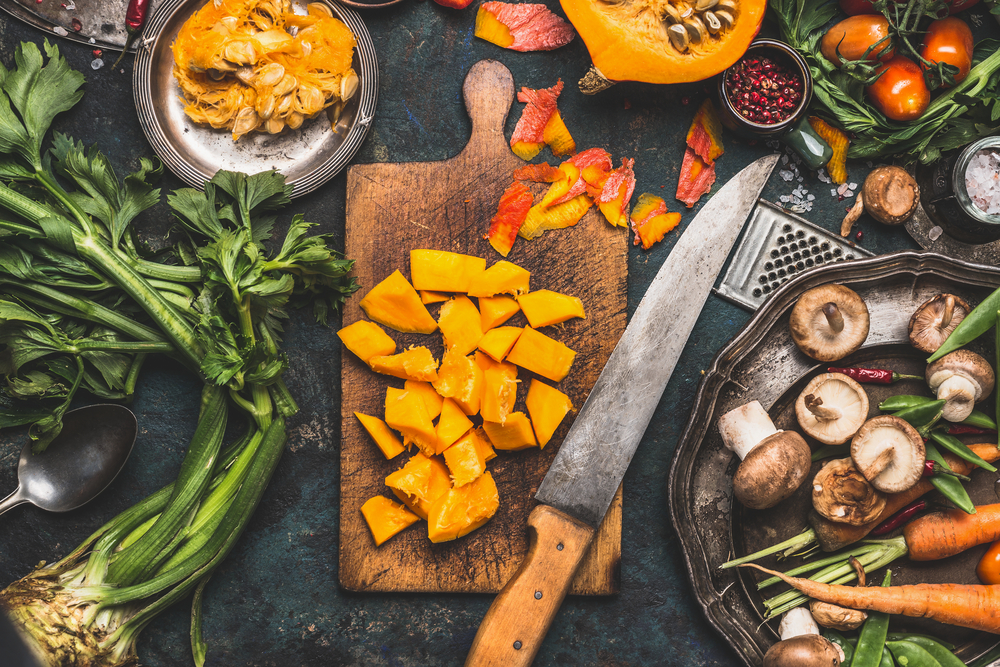 A Simple Guide to Fall Cooking
