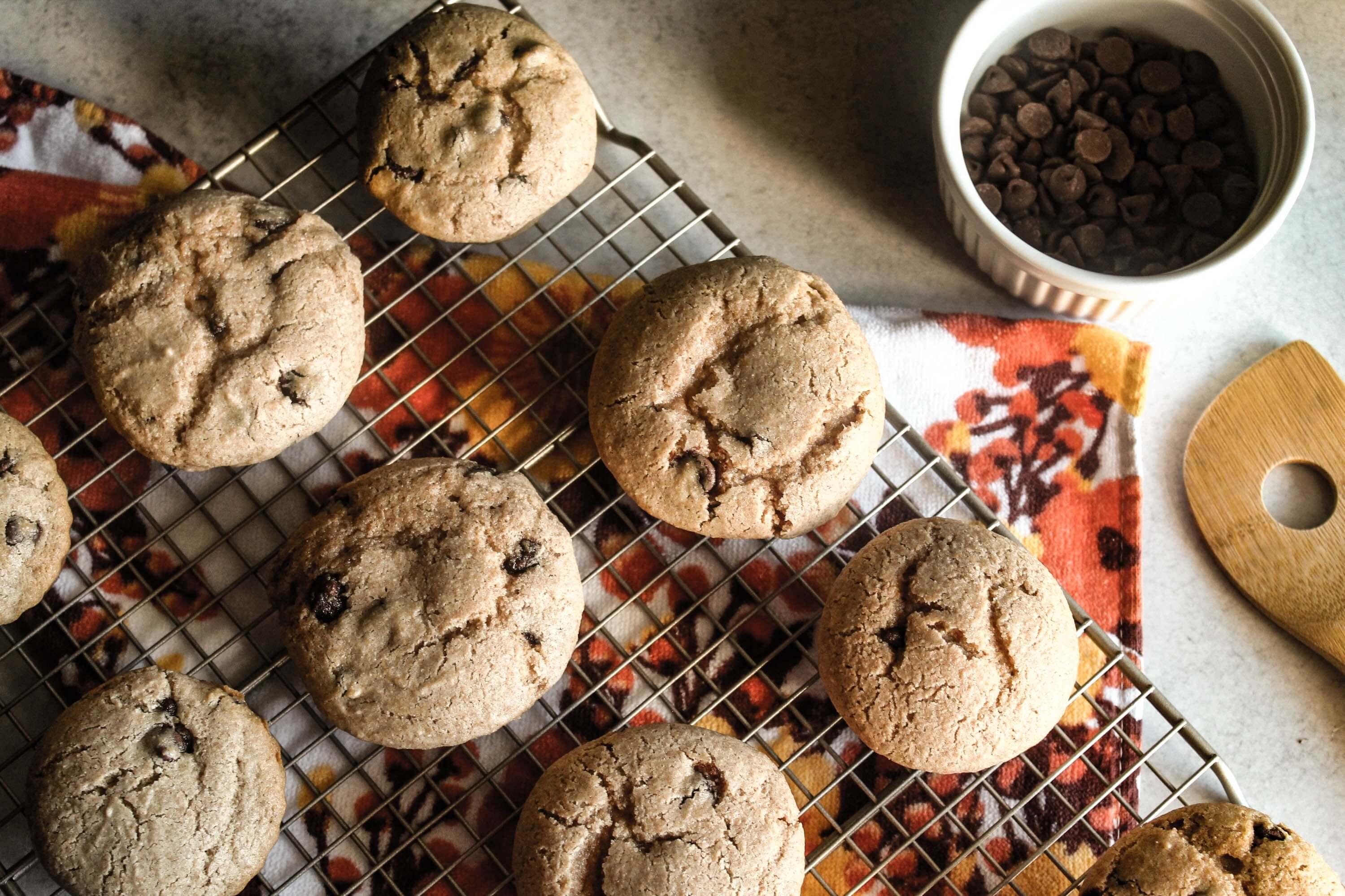 shared baked goods