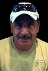 Fernando, Sr. Maintenance Tech