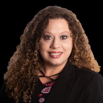 Stephanie Davis, Eastside District Manager