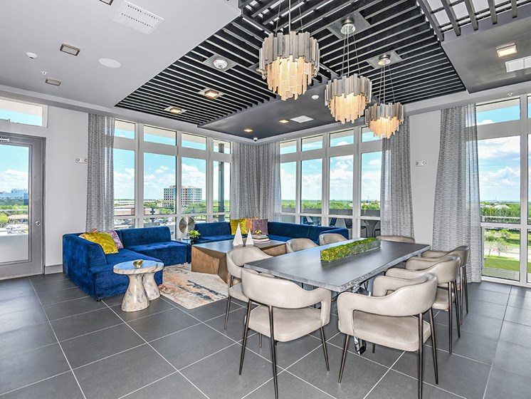 Luxurious Living Spaces at Axio at Carillon, Saint Petersburg, 33716