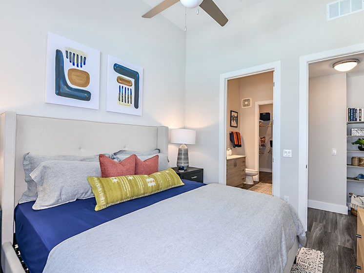 Gorgeous Bedroom at Axio at Carillon, Saint Petersburg, FL, 33716