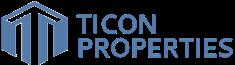 Ticon Properties, LLC Logo 1