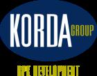 Korda Construction Company Logo 1