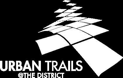 White Logo at Urban Trails, Mesa, 85202