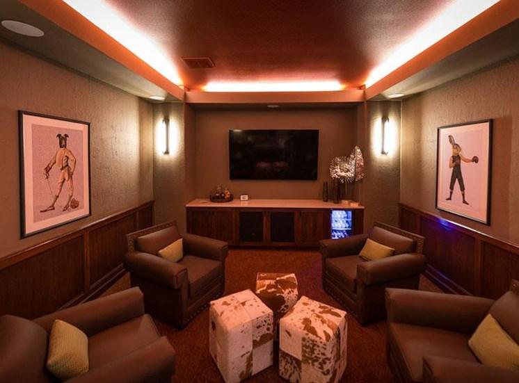 Movie Theater at Allora Bella Terra, Richmond, 77406