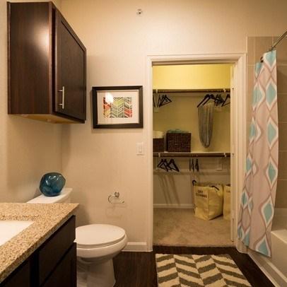 Bathroom at Allora Bella Terra, Richmond, TX, 77406
