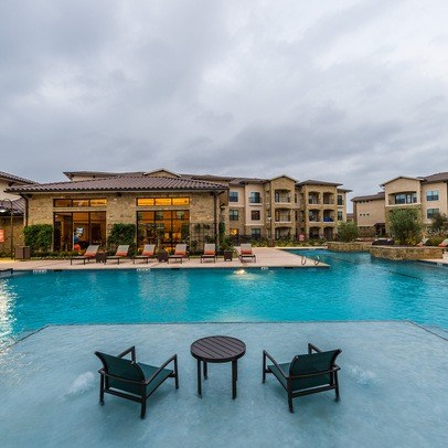 Refreshing Pool With Large Sundeck And Wi-Fi at Allora Bella Terra, Richmond, TX, 77406