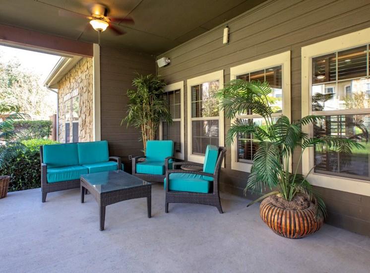 exterior patio furniture