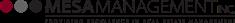Mesa Management Logo 1