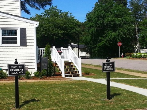 apartments townhomes north hills mall renovated new