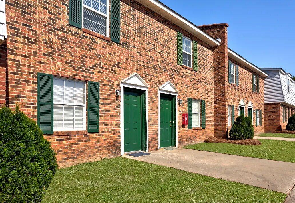 Greenview Meadows Apartments Gastonia, NC