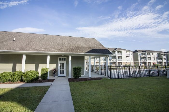 apartments for rent leland, nc