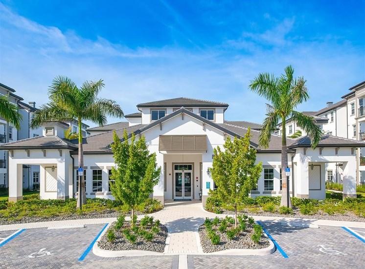Clubhouse at Inspira, Florida, 34113