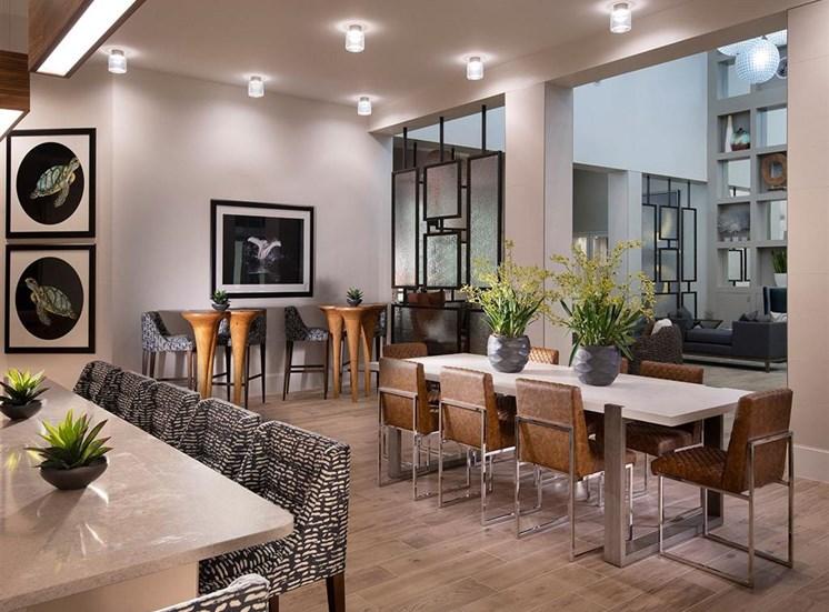 Resident Lounge at Inspira, Florida, 34113