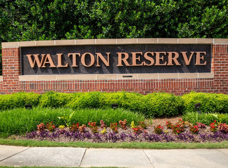 Walton Reserve Apartment Homes