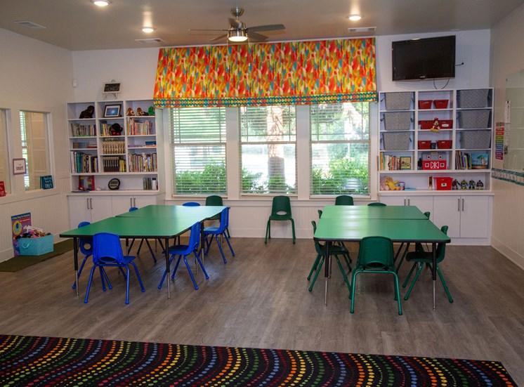 Walton Reserve Apartment Homes After School Enrichment Center