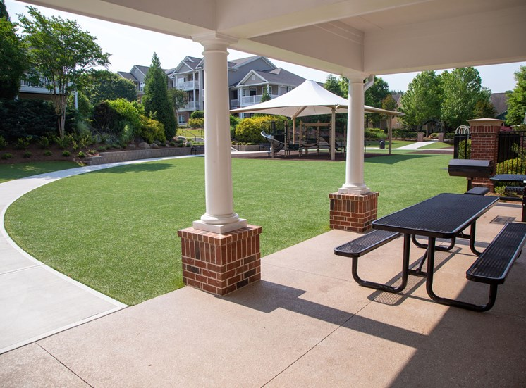 Walton Reserve Apartment Homes Playground
