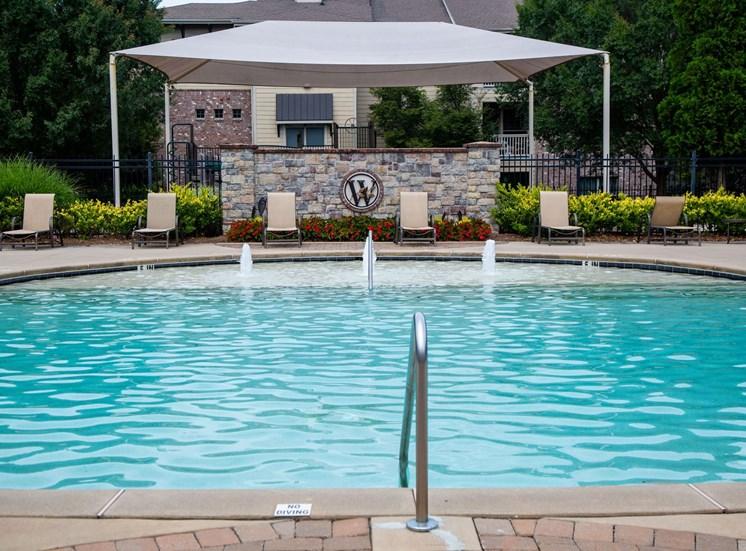Legacy at Walton Village Apartment Homes, Marietta Ga Swimming Pool