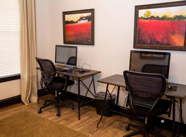 Legacy at Walton Village Apartment Homes, Marietta Ga Business Center