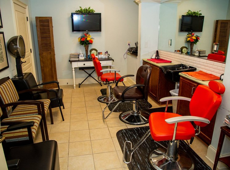 Legacy at Walton Village Apartment Homes, Marietta Ga Salon