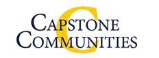 Capstone Property Management LLC Logo 1
