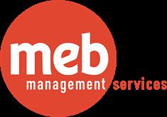 MEB Management Services Logo 1