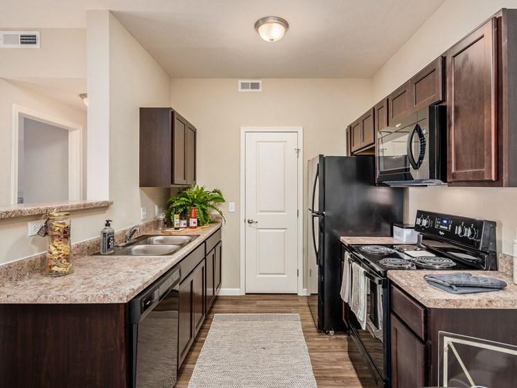 Brook Lane Apartments