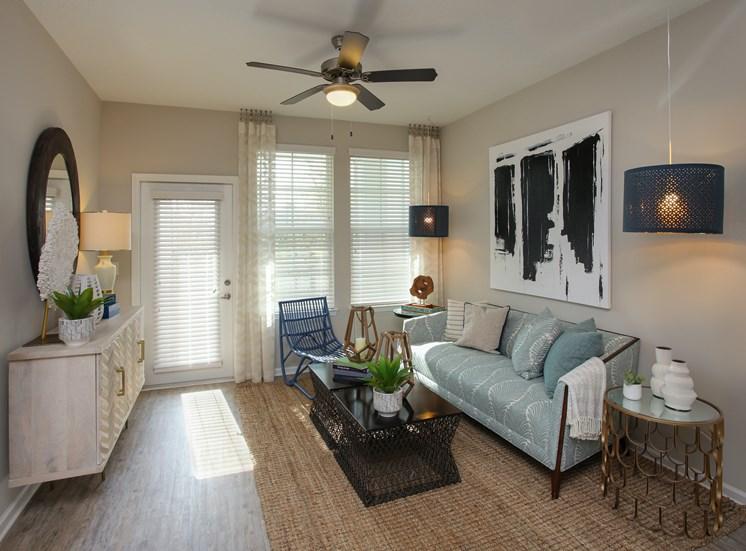 Living Room Tapestry Cypress Creek