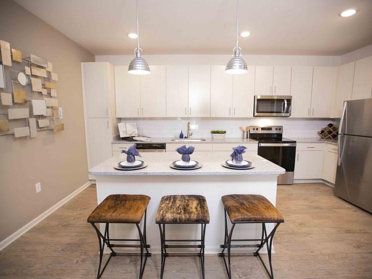 Kitchen Tapestry Northridge