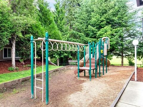 Enjoy the Play Area